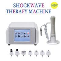 Эффективная ударно-волновая терапия машина Shockave машина эректильной дисфункции Оборудование Физическая Терапия боли с ED Лечение