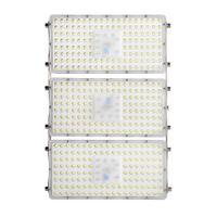 300W 7. Generation Module Flutlicht LED-Flutlicht wasserdichten Outdoor-Beleuchtung-Befestigungs-hohe Helligkeit LED-Scheinwerfer Garten-Wandleuchte