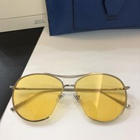 Brand Sunglasses- 2018 New Korean Top Fashion V brand GM Jump...