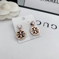 Brands New Style Designer Earrings Fashion Women Real Photos...