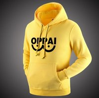ONE PUNCH- MAN Sweatshirts Anime print hooded sweater Saitama...