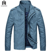 New Jacket Men Moda Casual soltas Mens Jacket Sportswear Bomber Mens casacos homens e Coats Plus Size 2019