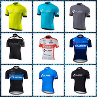 2019 New CUBE team Cycling Short Sleeves jersey New Arrival ...