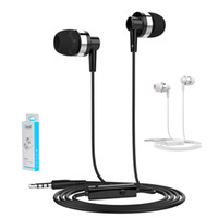 Original Langsdom JD89 JD81 JD82 JD83 JD84 Earphone For Phon...