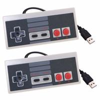 Für Nintend Classic Edition Mini Wii Spielkonsole-Controller Gamepad Joystick mit 1,8m Extend Cable Geschenke Wii Controller