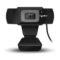 HXSJ S70 HD веб-камера Веб-камера Автофокус 5 поддержка Megapixel 720P 1080 Видеозвонок Компьютера Периферийных камер HD Веб-камера Desktop T191022