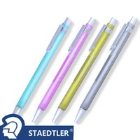 3pcs lot Germany Mechanical Pencil 7612 Automatic Pencil 0. 5...