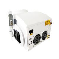 saç kaldırma ve cilt gençleştirme ekipmanları için sıcak satış fabrika fiyatı Taşınabilir IPL cilt lazer makinesi