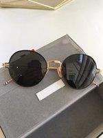 kadınlar erkeklerin güneş gözlüğü kadınlar için erkekler güneş gözlüğü için tasarımcı güneş gözlüğü tasarımcı gözlük erkek güneş gözlüğü oculos de UV400 lensi 915 mens