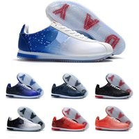 2019 Classic Cortez Oxford Cloth 3D Starry Sky Designer x Ru...