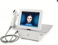 Профессиональный HiFU высокой интенсивности сфокусирован ультразвуковая машина для удаления морщин от морщин с 3/5 головки для лица и тела