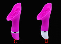 Pretty Love Licking Toy 30 Speed Clitoris Vibrators for Wome...