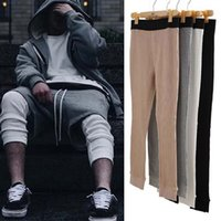 Basketball Tight Sports Running Jogger Pants Men Hip Hop Pan...