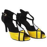 XSG New arrival free shipping Girls Latin dance soft bottom shoes with women dancing shoes custom Square Dance women wear preformance shoes