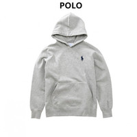 New Fashion Hoodies Men Women Long Sleeve Sweatshirts Gray H...