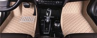 مخصص ماتس السيارات الحصير لسيارات BMW G30 X3 F25 F31 X5 F15 X1 E84 X1 F48 X4 X3 E83 X6 E71 X7 Z4 E85 F01 جميع نماذج ماتس السيارات