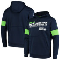 Majestic Mens Seattle