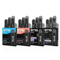 Hotest Vgod Stig Pod Disposable Vape Pen Kit 270mAh Fully Ch...