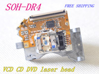 Free shipping New & Original FOR SUMSUMG DVD Pickup SOH- DR4 ...