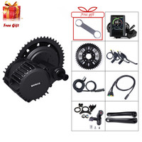 Bafang BBSHD 48v 1000w 120mm 850C Display With Brake Sensor ...