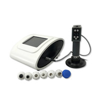 Disfunzione erettile Portabel Sistema di terapia ad onde d'urto SW100 / Mini Acoustic Radial shockwave for ED erectile disfunction