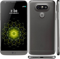 Оригинальный LG G5 H850 H840 H820 5,3 дюймовый Quad Core 4G LTE 32GB ROM Восстановленное сотовый телефон