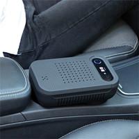 Hepa auto filtro purificatore d'aria di alimentazione Caricabatteria da auto 12V del veicolo Gesture controllo intelligente di purificazione dell'aria fumo PM2.5 di rimozione del filtro dell'aria