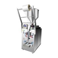 Tipo de 110V 220VSmall quantitativa colar embalagens multi-função da máquina máquina de vedação pasta de tomate pimentão colar máquina de embalagem automática
