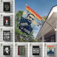 Banner Bayraklar Ben bayrakları Breathe Can Siyah Hayatlar Matter Siyah Amerikalı hakları geçit bayraklarını 6076 Bahçe Bayrak eşit