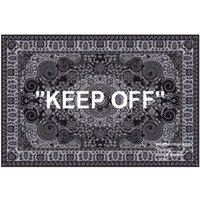 Home Furnishings Trendy Ki x vg MaRkERad Jointly KEEP OFF Ca...