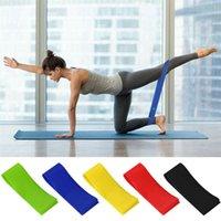 Yoga Direnç Gruplar Fonksiyonlu Yoga Ralli Halka Çömelme Kemer Spor Direnç Band Yoga Kemer Ralli Halat Direnç Yüzük Seti