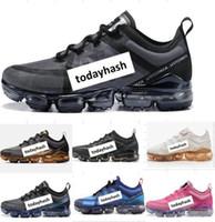 2019 نساء Vaporfly القادمين الرجال الكلاسيكية في الهواء الطلق أحذية 2.0 تشغيل الأسود مع الأبيض الوردي الأزرق الرياضة صدمة الركض المشي المشي لمسافات طويلة أحذية عارضة