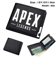 Apex Legends Wallet With Card Holder Coin Pocket Game Purse ...