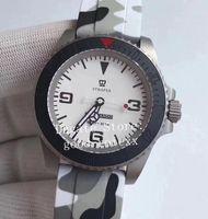 Ограниченного тиража керамический безель Дельта Форс коммандос мужские часы автоматический ETA 2836 Титан Мужские спортивные суб 116610 КС Фабрика Oyster-устрица Flex часы