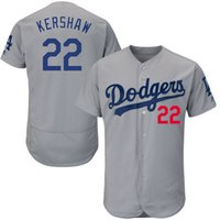 7c28adb45 New Arrival. Dodgers 22 Clayton Kershaw 5 Corey Seager 21 Walker Buehler  Los Angeles ...