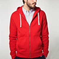 Wholesale-Free shipping 2015 new  hoodies  men sweatshirt with a hood Cardigan outerwear men Fashion hoodie High quality