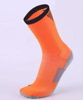 رخيصة شعبية مريحة لكرة السلة الجوارب أنبوب منتصف الرجال المهنية الجوارب الرياضية تشغيل عدم الانزلاق سميكة منشفة أسفل اللياقة البدنية yakuda