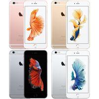 "Original Apple iphone 6S Além disso 6splus Dual Core 4.7"" 5.5 '' 16GB / 64GB / 128G 8MP Sem Fingerprint Recuperado Desbloqueado"