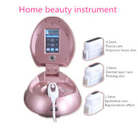 Hot sale US version of ultrasonic household facial beauty eq...