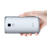 "Original Huawei Honor 5C Spiele 4G LTE-Handy Kirin 650 Octa-Core 3 GB RAM 32 GB ROM Android 5.2"" 13.0MP Fingerabdruck-ID intelligentes Handy"