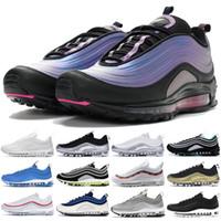 Compre 2019 Nuevo Yeezy Boost 700 V2 Hombres Mujeres Zapatos