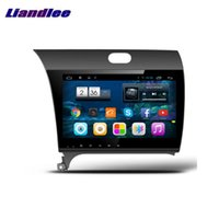 "10.2"" Car Android HD Capacitive touch Screen For Kia Forte 2012-2015 GPS Navigation Radio TV Movie Andriod Video System"