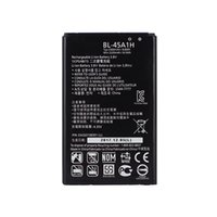 OHD original BL-45A1H spare mobile phone battery 2300mAh for K10 LTE F670L F670K F670S F670 Q10 K420N K10 BL45A1H