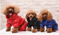 Pet Dog Coat Clothes Winter for Small supre Dogs Chihuahua F...