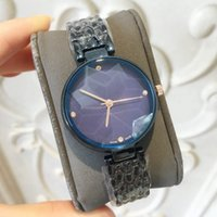 2019 Brand New Fashion Women Watch Black color Stainless Ste...