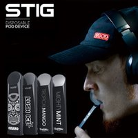 VGOD STIG Disposable Pod Kit Device 3Pcs Pack 270mAh Fully C...