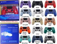NEW Colors PS4 Controller for PS4 Vibration Joystick Gamepad...
