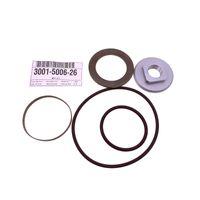 2pcs de envio gratuitos / lot kit válvula 3001500626 paragem (3001 5006 26) MPV / óleo para compressor de ar AC parafuso