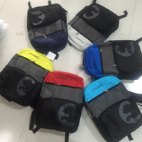 New Designer Student Backpack with Letter Fashion Backpacks ...