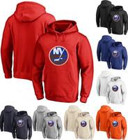 سكان الجزر هوديي 13 ماثيو بارزال 12 جوش بيلي 15 كال كلتربوك شخصية مخصص الهوكي sweatershirt الفانيلة